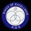 Alpha Omega Epsilon National Foundation logo